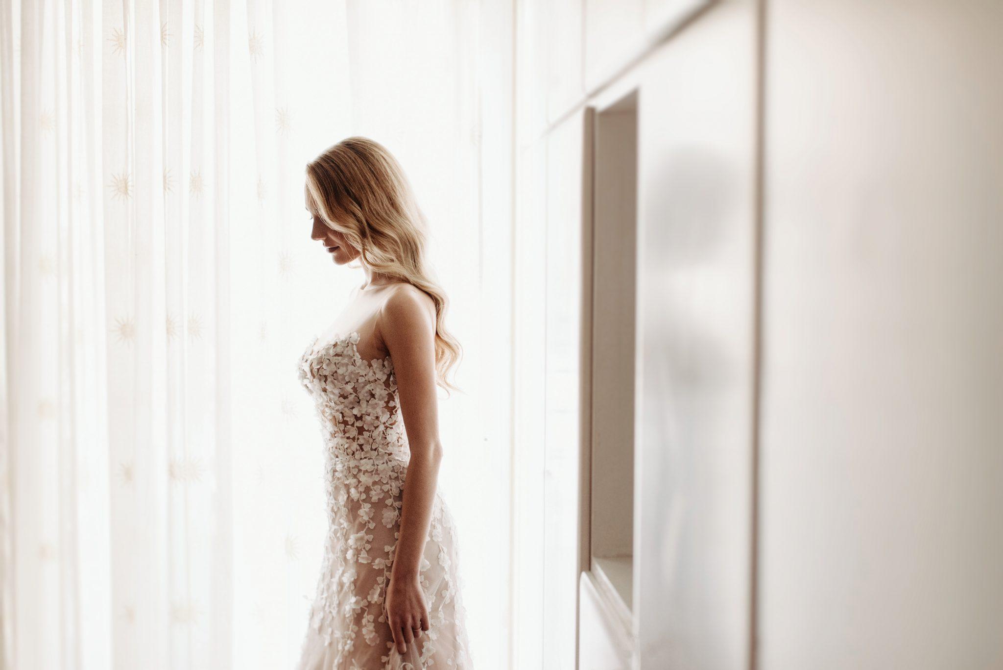 Wedding Dress | Bride