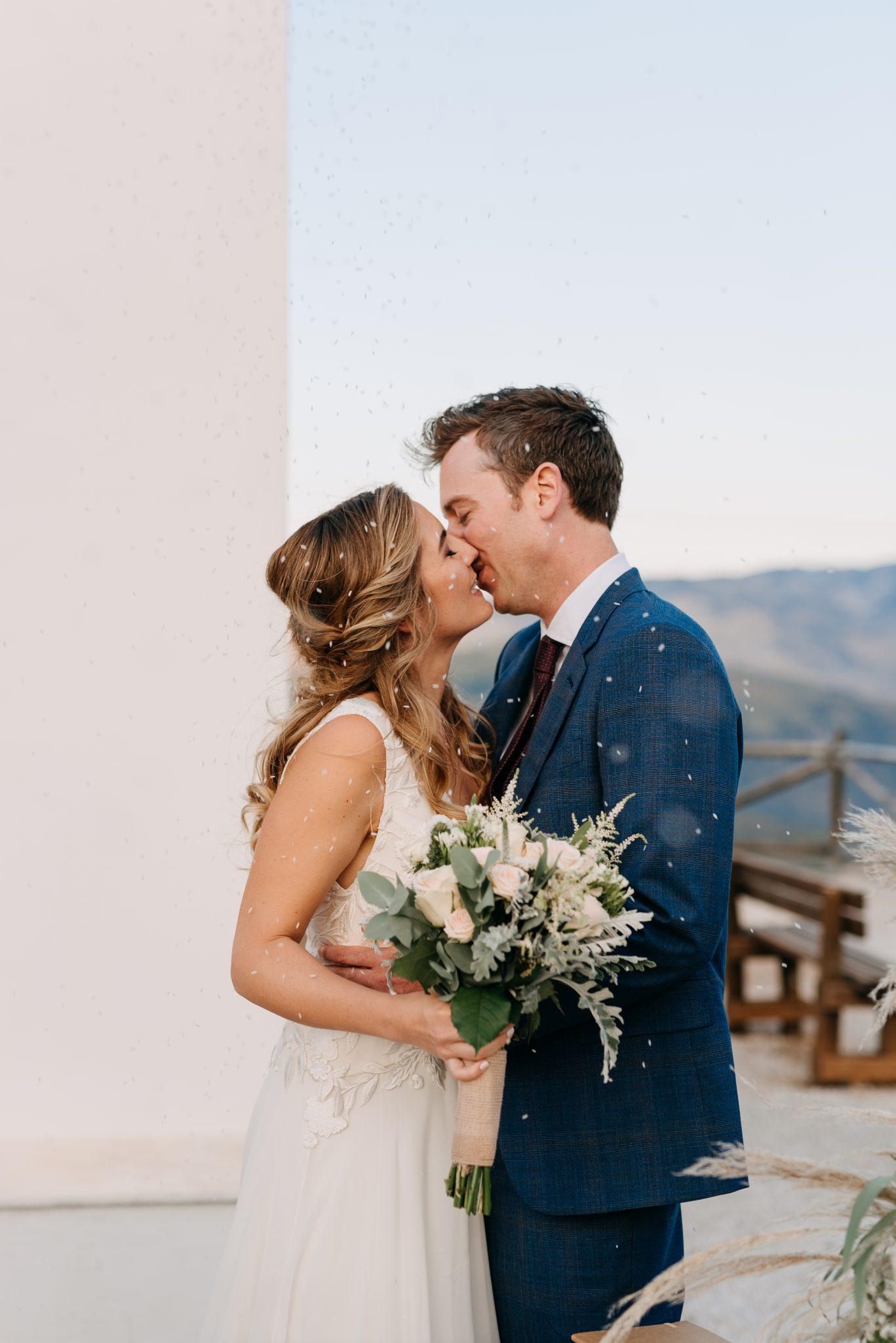 wedding in skyros